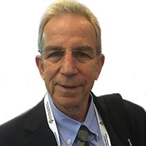 David Hoffman, USA