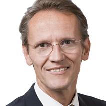 Klaus Dietrich Wolff, Germany