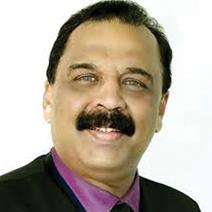 Dr U S Krishna Nayak