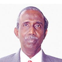 Dr James Pandian